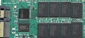 <b>SSD</b> - <b>Твердотельный накопитель</b>