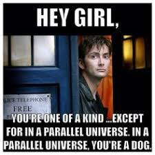 Doctor Who on Pinterest | Doctor Who Funny, Doctor Who Meme and ... via Relatably.com