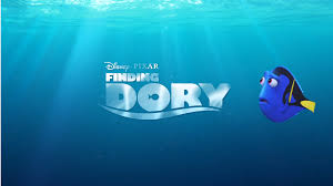 Finding Dory के लिए चित्र परिणाम