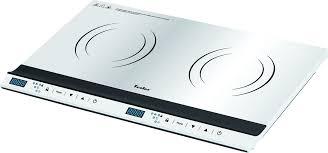 Плитка индукционная <b>Tesler PI</b>-<b>26</b>, белый — купить в интернет ...