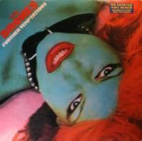 The <b>Drones</b> - <b>Further Temptations</b> [Import] (Vinyl LP) - Amoeba Music
