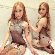 2019 <b>New Sexy Lingerie</b> Cosplay Leopard <b>Sexy</b> Seductive Ropes ...