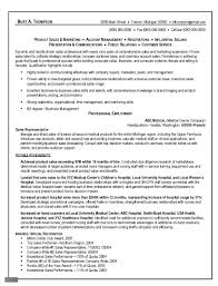 Sales Resume Sample  how to write a sales resume  retail sales     a resume cover letter   ipnodns ru