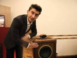 Moscow Audio Show 2013: золотые отличия <b>Tannoy</b> Prestige ...