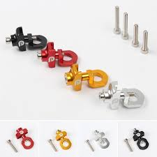 Alloy Cycling <b>Bicycle Chain Adjuster Tensioner</b> Fastener Bolt for ...