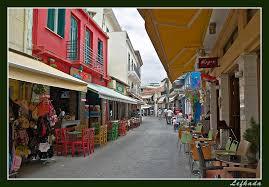 Αποτέλεσμα εικόνας για lefkada town