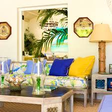 tropical living rooms: excellent tropical living room decor ideas for decorating a utility gary mcbournie floral sofas how