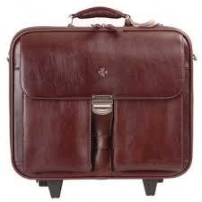 <b>Дорожный портфель Vasheron</b> 9806 Burgundy | <b>Портфель</b>, Кожа