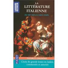 Suggestions pour l'image du thème Littérature italienne Images?q=tbn:ANd9GcTl8lUnAhN9r-5gd6JpJOm2wJN2Rr5ntlAkaW504ZQi9OSkvMJiMQ
