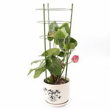 45cm 60cm Flower <b>Plants</b> Clematis <b>Climbing Rack</b> Support Shelf ...