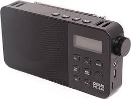 <b>Радиоприемник Сигнал РП-230</b> купить в интернет-магазине ...