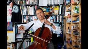 <b>Yo</b>-<b>Yo Ma</b>: NPR Music Tiny Desk Concert - YouTube