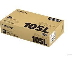 Тонер-<b>картридж Samsung MLT-D105L</b> черный, 2500 стр. (SU768A)