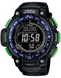 <b>Часы Casio</b> Collection <b>SGW</b>-<b>1000</b>-2BER купить в Казани, цена ...