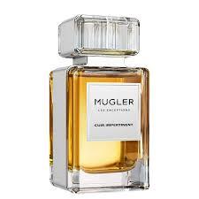 <b>Парфюмерная вода</b> Les Exceptions <b>Cuir</b> Impertinent от MUGLER ...