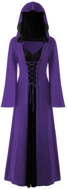 Cithy Women Plus Size Halloween Gothic Vintage ... - Amazon.com