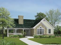 small house plans   large porch   Home Garden Expert   Home    small house plans   back porch