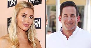 Heather Rae Young: Why Tarek El Moussa Is