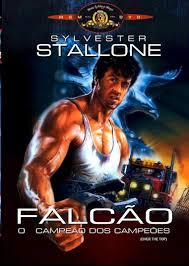 Falcão – O Campeão dos Campeões