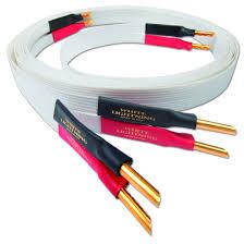 кабель акустический готовый nordost valhalla 2 1 25 m