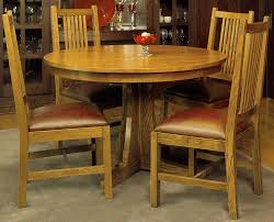 house brown mission dining pub table