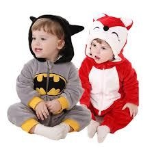 captain america baby rompers winter cartoon superman batman iron man baby clothes 0 2 t batman superman iron man 2
