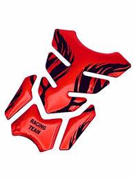 Niree Motorcycle Tank Gas Protector Pad Sticker Decal <b>for Honda</b> ...