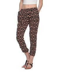 Collective Concepts <b>Diamond Print Easy</b> Pants | Clothes, Fashion ...