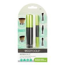 <b>EcoTools Refresh In 5</b> Multitasking Brush Kit : Target