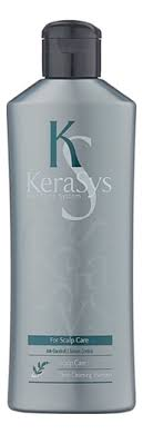<b>Освежающий шампунь для кожи</b> головы Hair Clinic Scalp Care ...