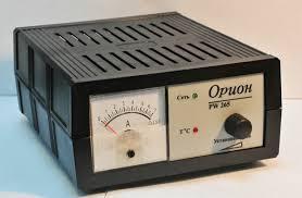 Инструкция по эксплуатации зарядно-предпускового <b>устройства</b> ...