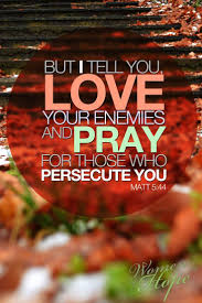 Image result for verse enemy under my feet bible gateway