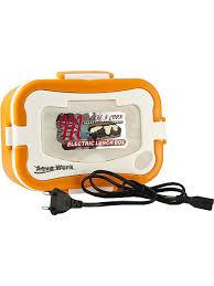 <b>Ланчбокс</b> С5 (оранжевый) 220В <b>Aqua Work</b> 4054215 в интернет ...