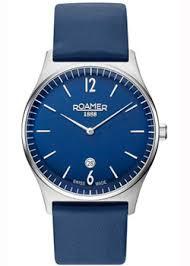 <b>Часы Roamer 650.810.41.45.05</b> - купить <b>мужские</b> наручные часы в ...