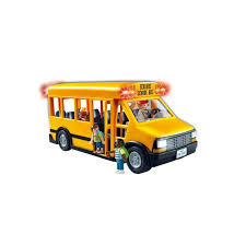 "Buy Playmobil <b>School Bus</b> Playset for USD 19.95 | Toys""R""Us"