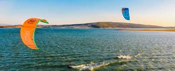 Kitesurfing Tarifa - <b>Free Your Mind</b> Kiteschool, Camps, Events