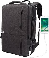 Lifeasy Travel Backpack, 35L Carry-On Daypack ... - Amazon.com