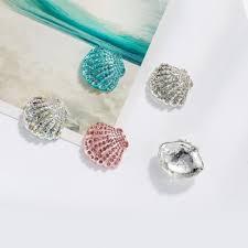 Buttons Free shipping <b>diamond</b> painting 28*<b>25mm</b> 10PCS flat back ...