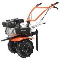 Мотоблок <b>бензиновый PATRIOT Калуга</b> М (440107570) 7 л.с ...