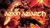 <b>Amon Amarth</b> - Twilight Of The Thunder God (OFFICIAL VIDEO ...