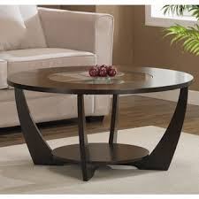 marble dining table adecc: archer espresso coffee table with shelf