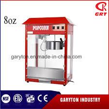China <b>Automatic</b> Commercial <b>Popcorn</b> Machine (GRT-802) <b>Popcorn</b> ...