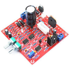 0-30V 2mA - 3A Adjustable DC Regulated Power Supply Module ...