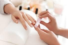 Как пользоваться <b>пилочкой для полировки ногтей</b>?