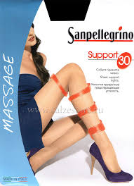 <b>Sanpellegrino Support</b> 30   <b>колготки sanpellegrino</b> 30 den с ...
