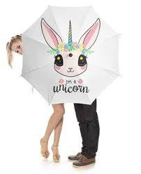"""Зонты c стильными принтами """"Животные"""" - <b>Printio</b>"""