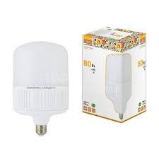 <b>Лампа светодиодная TDM Electric</b> T-образная SQ0340-1585 80 ...