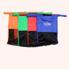 <b>Trolley Bags</b> - Reusable & Eco-Friendly <b>Shopping</b> Bag System