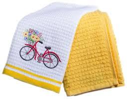 Arya <b>Набор полотенец</b> Provense <b>2</b> Велосипед — купить по ...