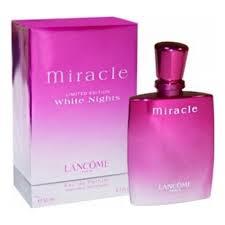 <b>Lancome Miracle</b> White Nights - купить женские духи, цены от ...